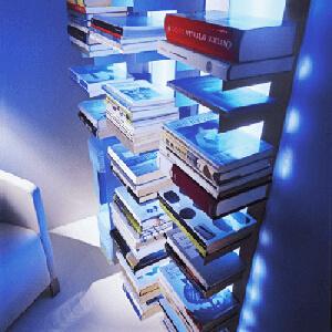 Libreria_luminosa_Pallucco