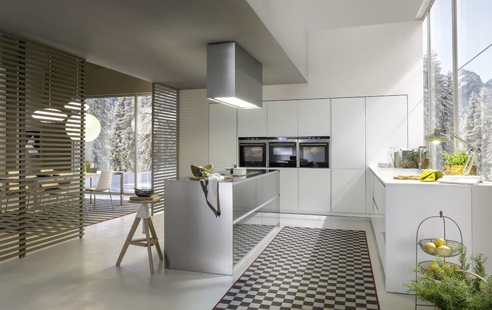 Pedini cucine - www.pedini.it