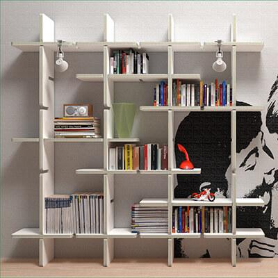 Libreria Memore di Staygreen Venezia