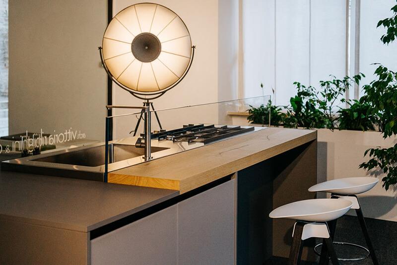 Arrital - cucina AK04 - arch. vittoria ribighini