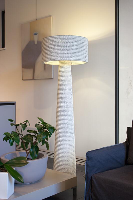 Lampada Staygreen Misha - arch. vittoria ribighini