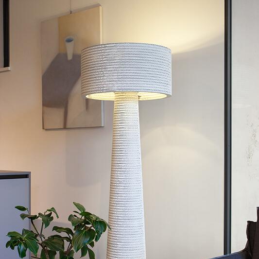 Lampada Misha di Staygreen - arch. vittoria ribighini